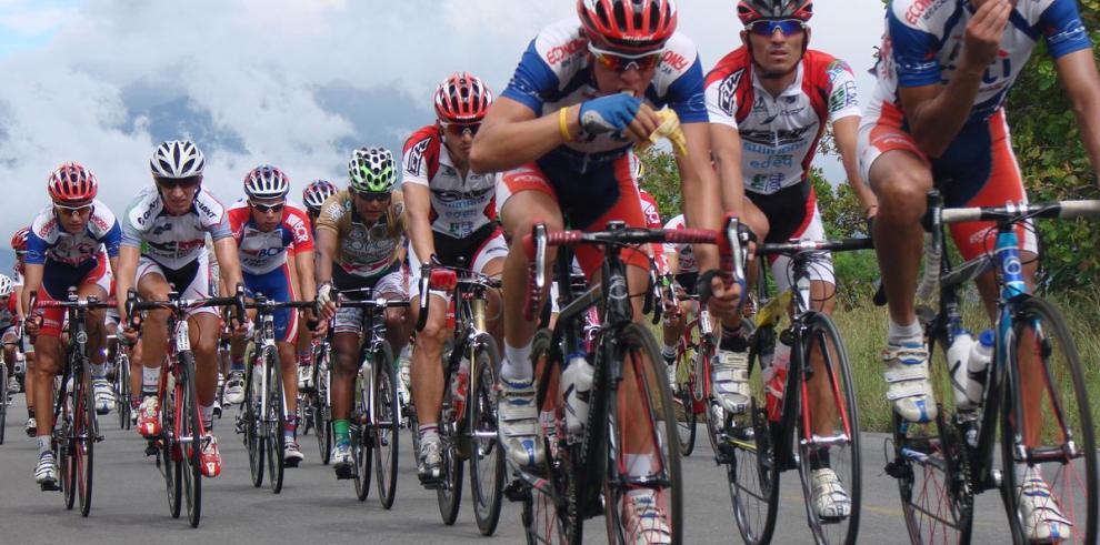 Presentan la Vuelta a Chiriquí 2014