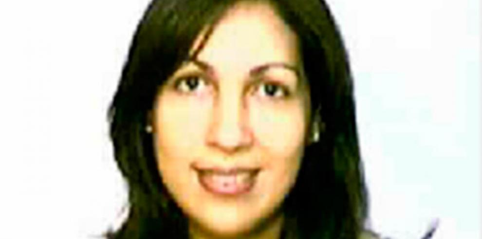 Gabriela Laínez Reina buscada en Honduras por desfalco y está en Panamá