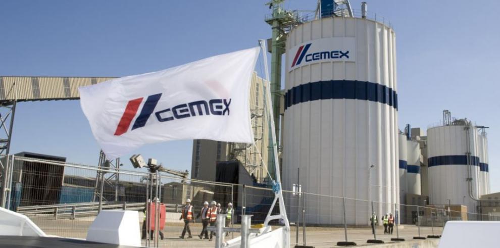 Cemex construirá una nueva planta en Colombia