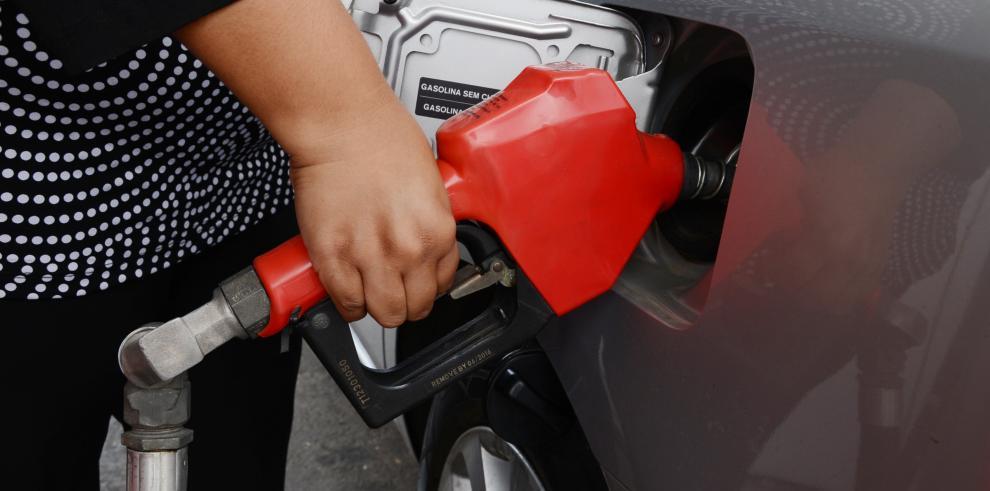En un año ha aumentado el consumo de gasolina en Panamá
