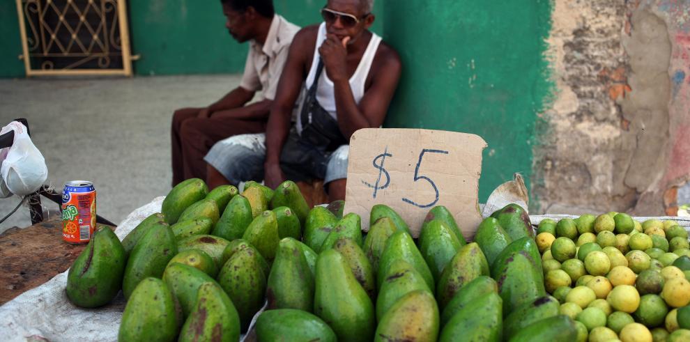 En Cuba trabajan