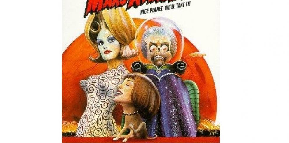 Tim Burton, el mejor ejemplo de darle rienda suelta a la imaginación