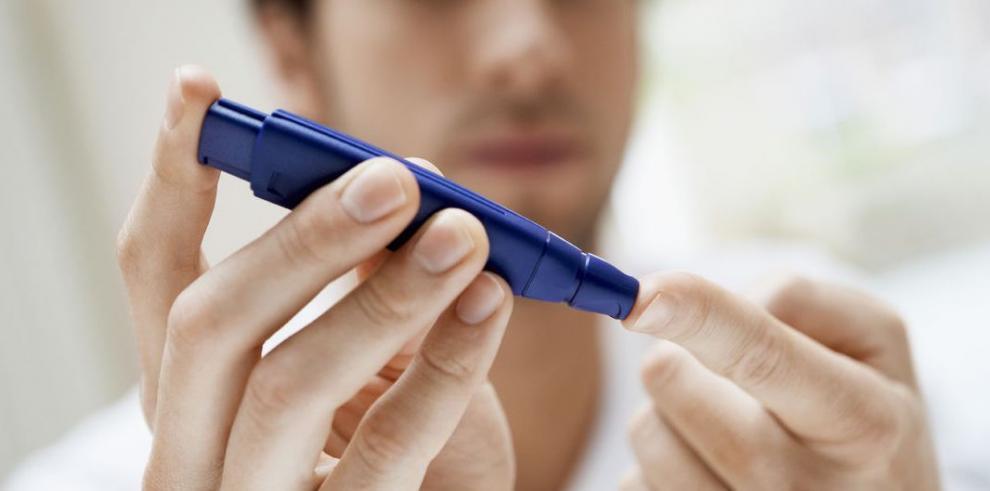 El reto de reconocerse diabético y bulímico