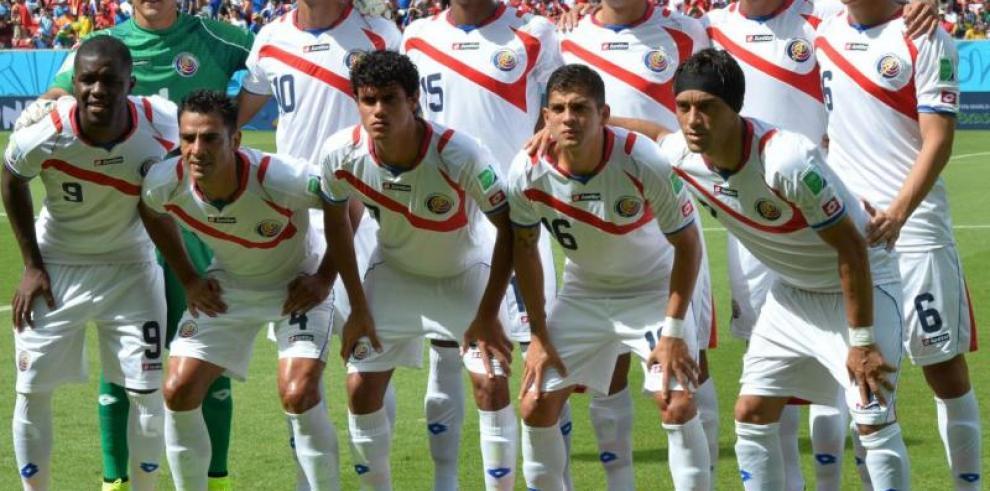 Costa Rica convoca 9 mundialistas con miras a la Copa Centroamericana