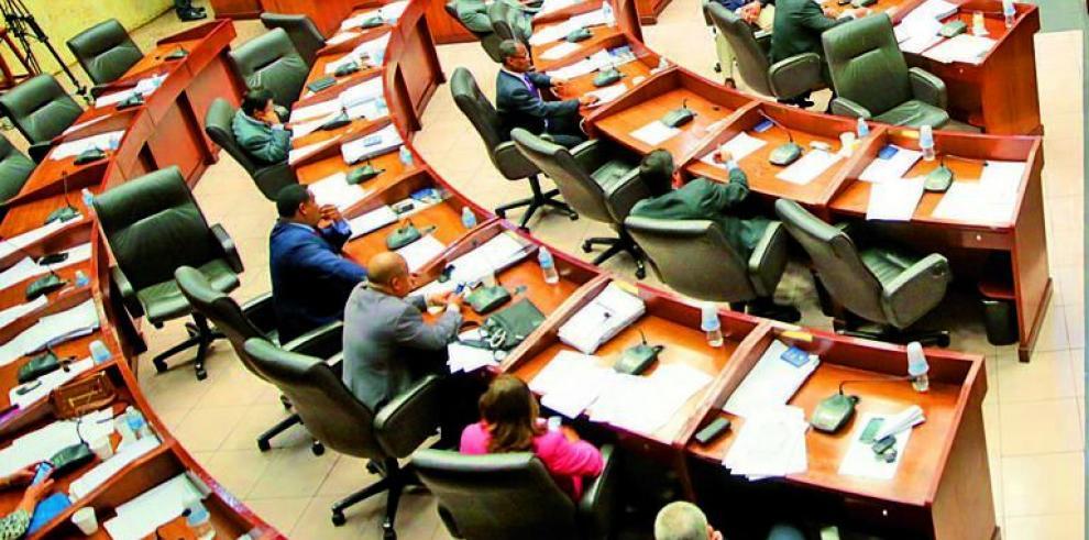 Instituto Tributario pide cautela a la Asamblea en debate de la DGI