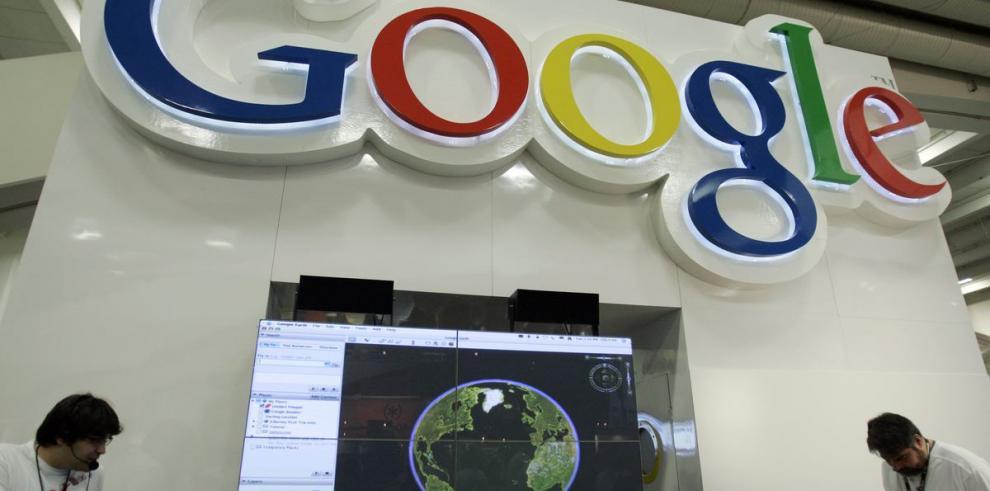 Las acciones verdes de Google