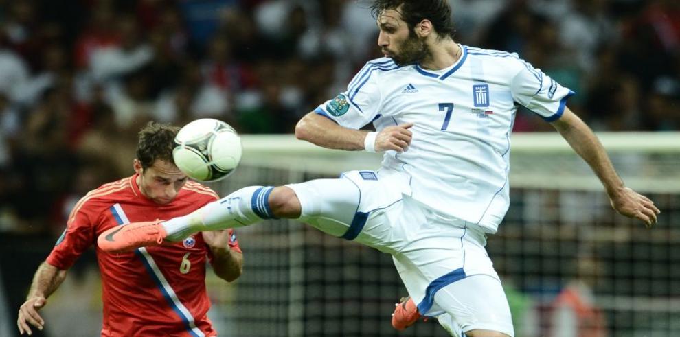 El ruso Shirókov se queda sin Mundial por una lesión en tendón de Aquiles
