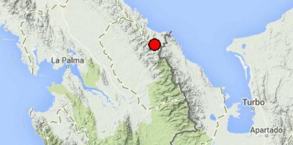 Tres sismos leves sacuden la capital
