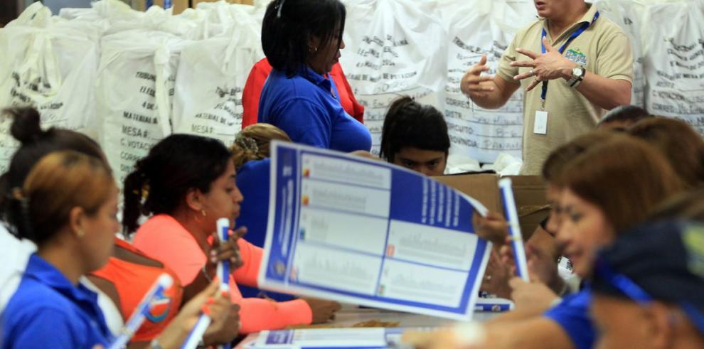 Impugnaciones empañan elecciones