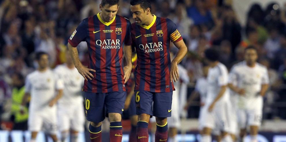 El Barça, dispuesto a aprovechar la última oportunidad que le da la Liga