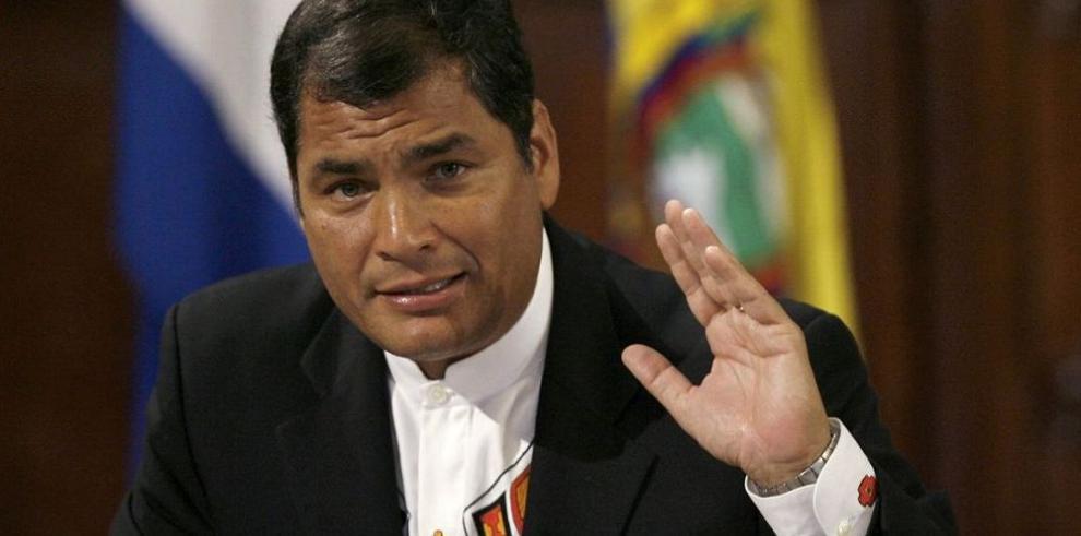 Mueren 13 trabajadores en represa de Ecuador