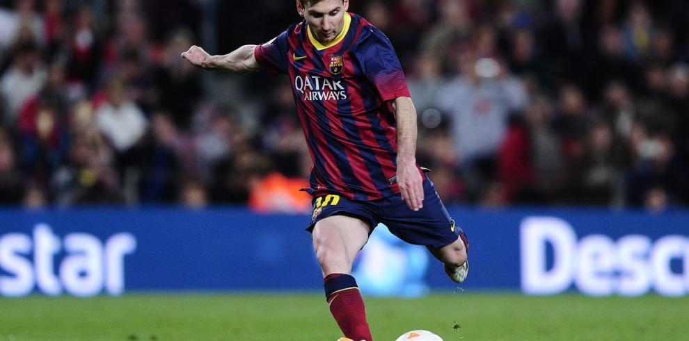Barcelona no se resigna a perder la Liga