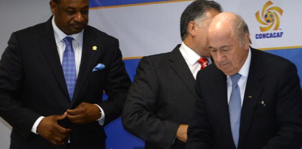 FIFA le llama la atención a Italia por actos de racismo