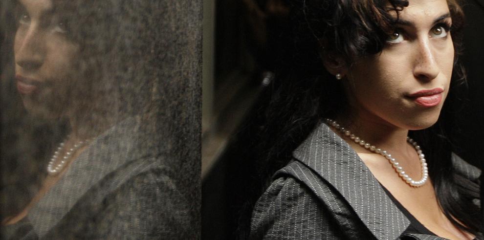El padre de Amy Winehouse sacará su segundo álbum en septiembre