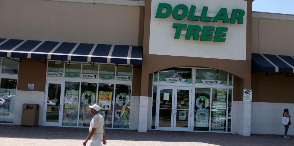 Dollar Tree acuerda comprar Family Dollar