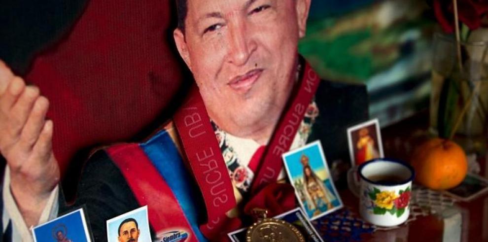 Gobierno conmemoró natalicio de Hugo Chávez Frías