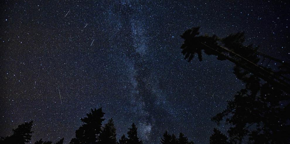 Lluvia de estrellas podrá verse hoy en Nicaragua