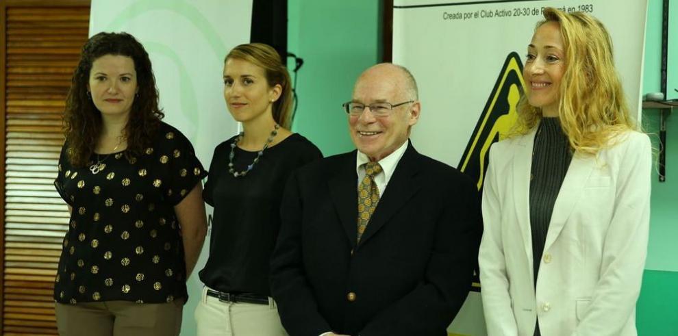 Organización suiza premió a Panamá