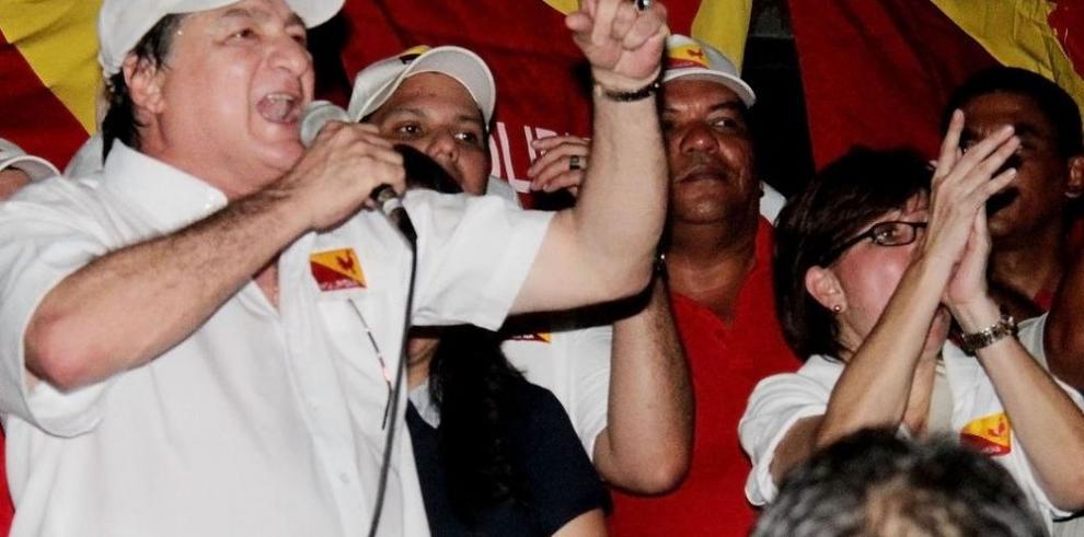 Molirena, en acefalía tras renuncia de presidente