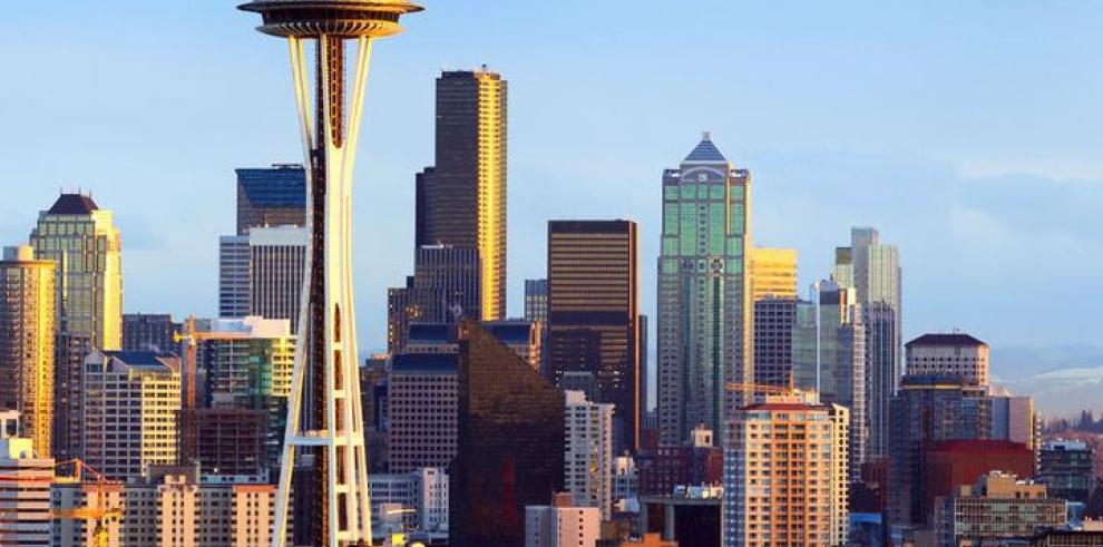Ferrari sobrevive al auge inmobiliario que vive Seattle