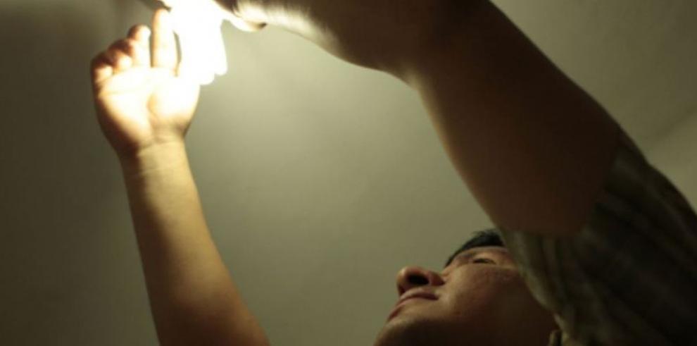 Sube consumo de energía en hogares