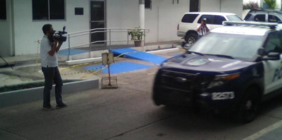 Autorizan otro allanamiento contra Moncada Luna