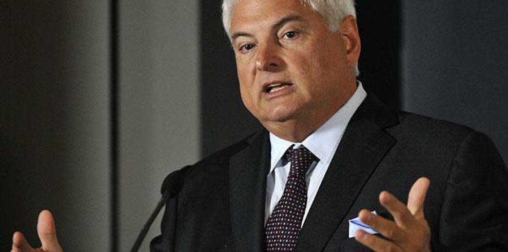 Martinelli arremete contra los fiscales de garantías en el caso Moncada Luna