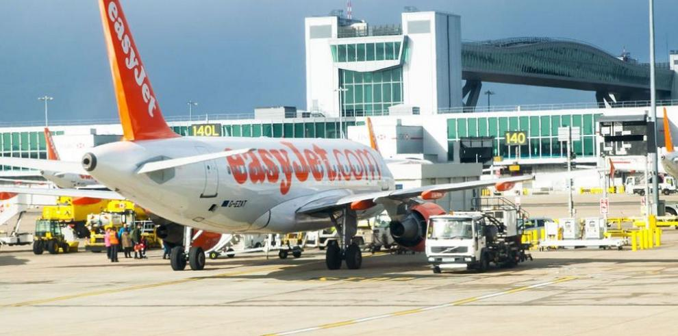 Envío aéreo de langostinos se frena en Londres