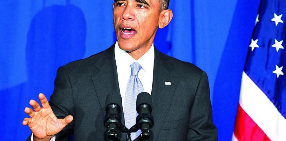 Obama afina seguridad de tarjetas de débito