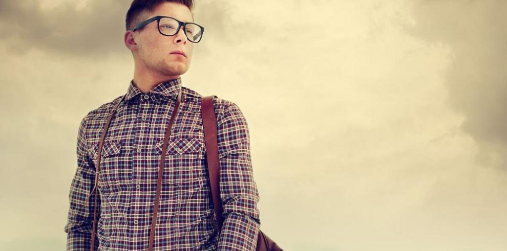 'Hipster's style' hasta en el sofá