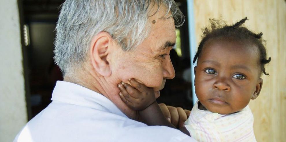 Haití, entre el cólera y el olvido