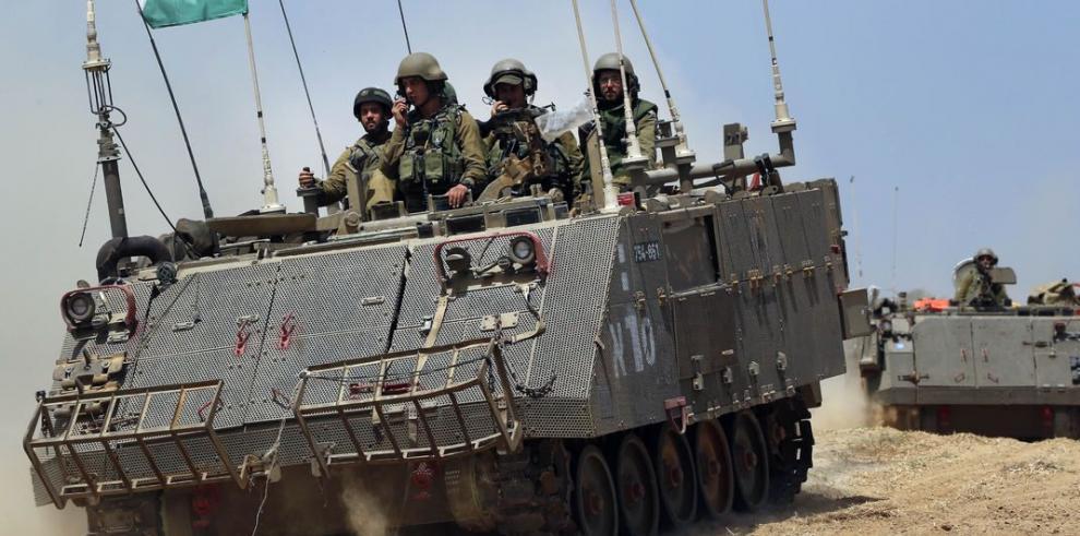 Consejo de Seguridad pide alto al fuego
