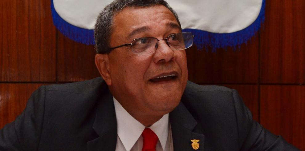 FiscalPeñaloza propone modificar forma de investigar denuncias