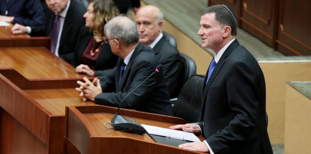 Delegación de Israel visita el Parlatino y la Asamblea Nacional