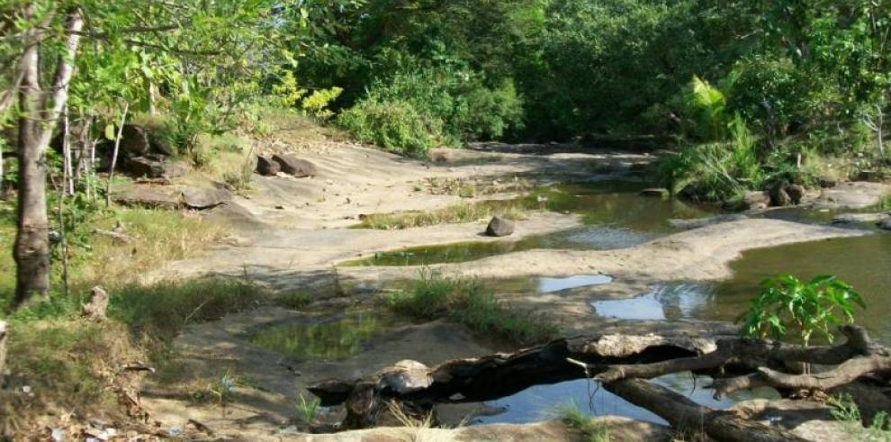 Panamá puedeverse afectada severamente por clima