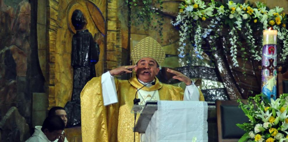 Episcopado invita a candidatos y autoridades a misa previa comicios