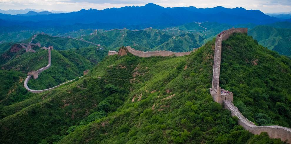 China inaugura el primer Tribunal Medioambiental