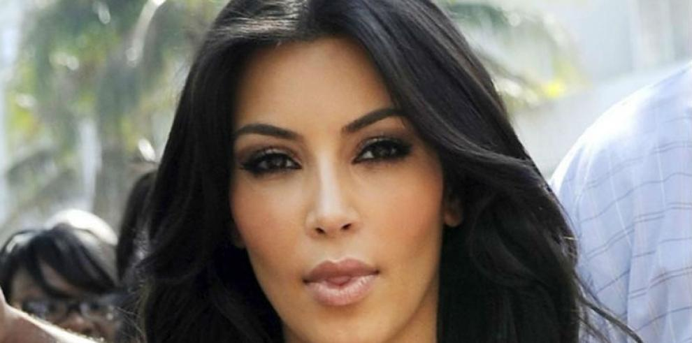 Kim Kardashian y Kanye West apuran en París las horas previas a su boda