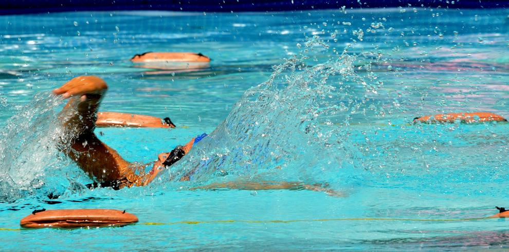 Panamá será sede de segunda competencia de nado a aguas abiertas