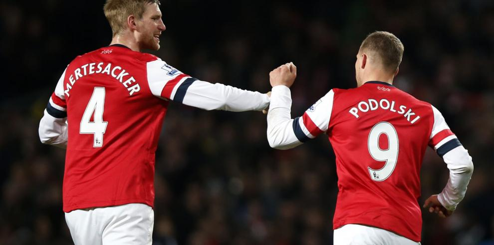 Manchester City vs Arsenal, el plato fuerte en la Premier