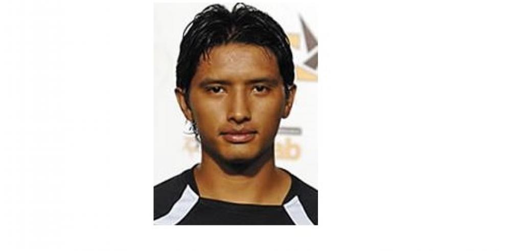 Detienen a futbolista por intentar robar camión en Guatemala