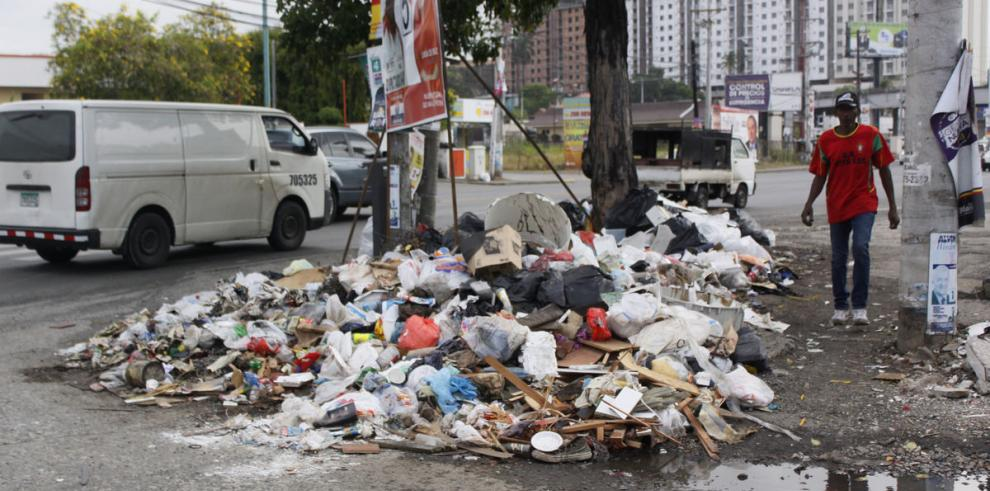 Saneamiento no es suficiente para evitar la contaminación