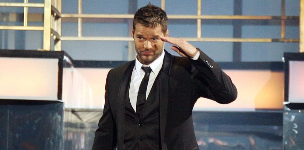 Shakira y Ricky Martin: los favoritos del mundial