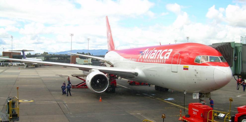 Venezuela anuncia pago a aerolíneas