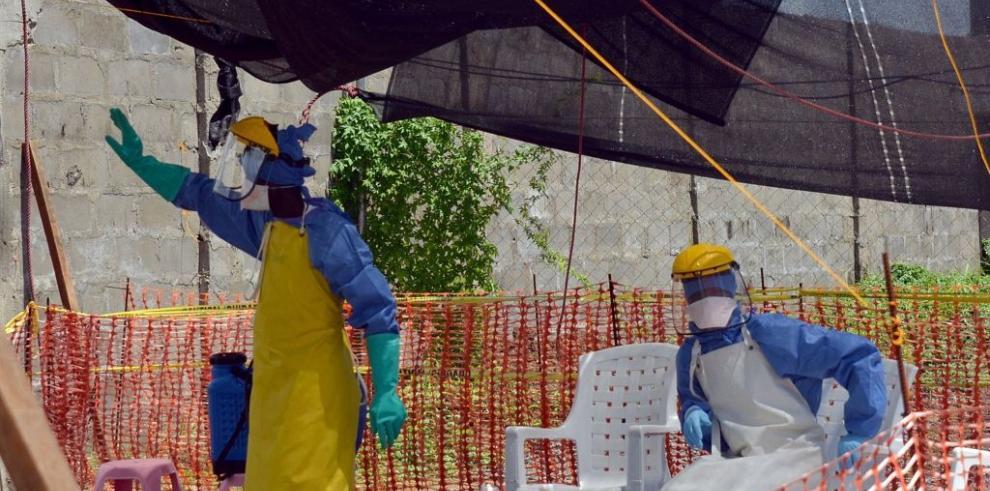 Muere un tercer funcionario de la ONU por ébola