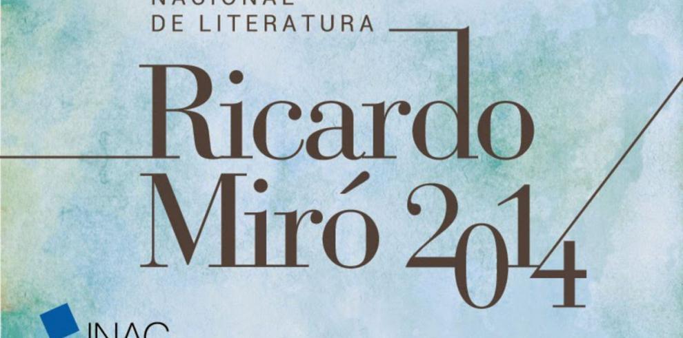 Semana Literaria Ricardo Miró