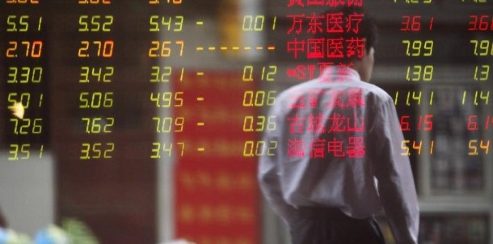 Bolsa de Shenzhen cierra con ganancia de 0,65 por ciento