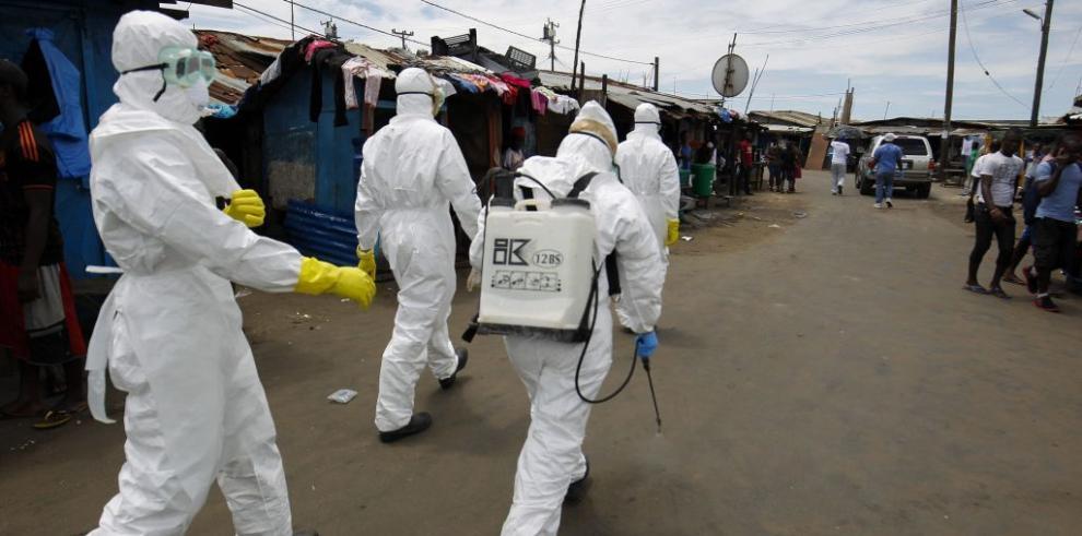Declaran curada a la cooperante noruega infectada de ébola en Sierra Leona