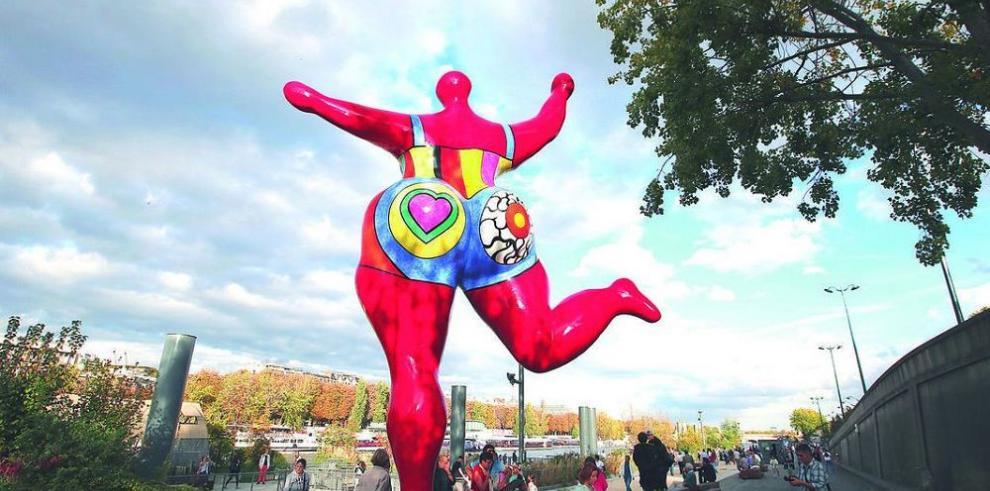 París, capital del arte esta semana