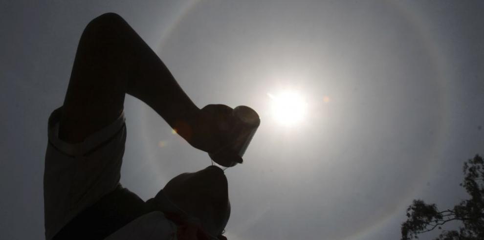 Septiembre de 2014 fue el más caliente del mundo desde 1880